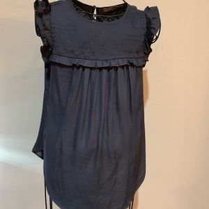 Like New Loft Sleeveless Top